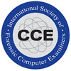 Certified Computer Examiner (CCE) from The International Society of Forensic Computer Examiners (ISFCE) in Sarasota Florida